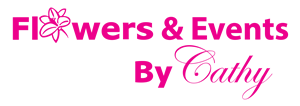 Flowers & Events by Cathy Logo